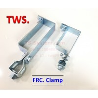 FRC Clamp , FRC RECTANGULAR STEEL CLAMP,RECTANGULAR CLAMP