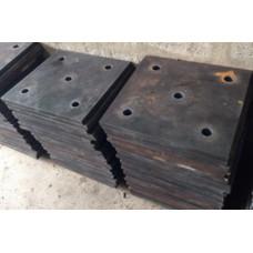 Steel Plate (เหล็กแผ่นตัดตามขนาด)